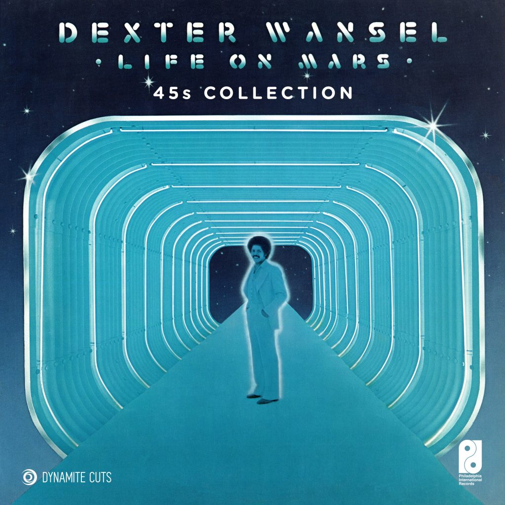 This image has an empty alt attribute; its file name is DYNAM7051-52_Dexter-Wansel_Life-on-Mars_45s-Collection_Front-Visual-1024x1024.jpg